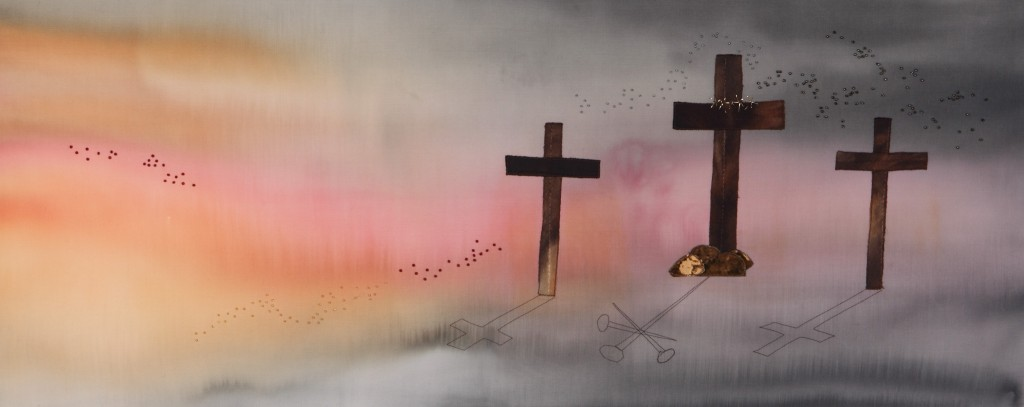 Easter Sequence - Crucifixion